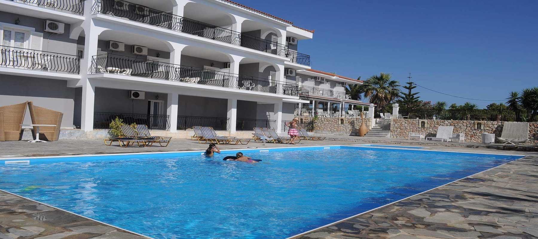 Sotiris Hotel